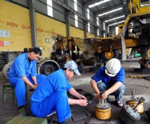 Những giải pháp phòng chống tai nạn lao động trong thời kỳ CNH-HĐH đất nước