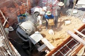 Báo động tình trạng tai nạn lao động trong lĩnh vực xây dựng