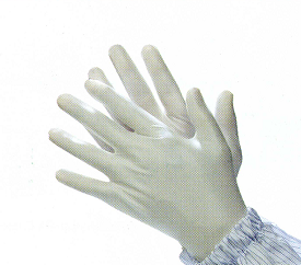 Seamless Glove