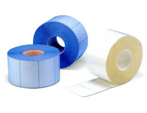 Clean Roll Label