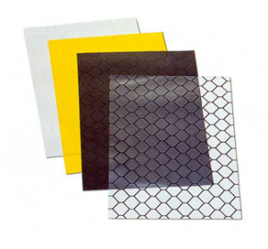Conductive PVC Sheet BK