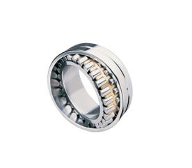 Cylindrical roller thrust bearings