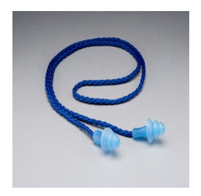 3M-1290 REUSABLE EAR PLUG