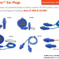 EAR PLUG 27NRR