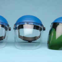 SAFETY HELMET MODEL FS12