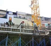 an toàn xây dựng